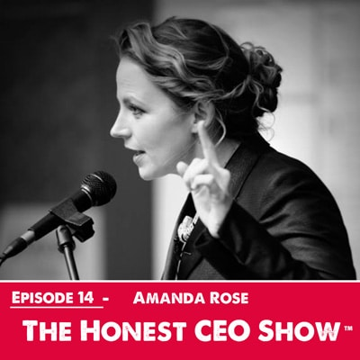 How To Build Your Powerful Personal Brand Amanda Rose
