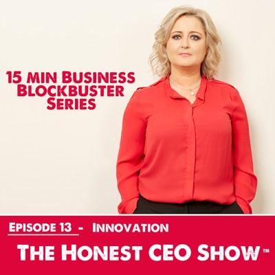 The Business Blockbuster Series Caroline Kennedy