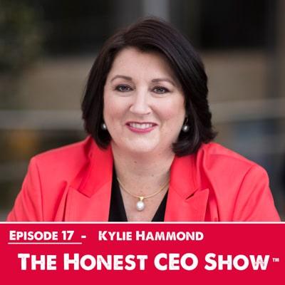 Kylie-Hammond Capitalise On A Board For Business Growth
