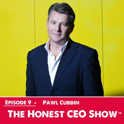 Pawl Cubbin, Founder & CEO of ZOO Group