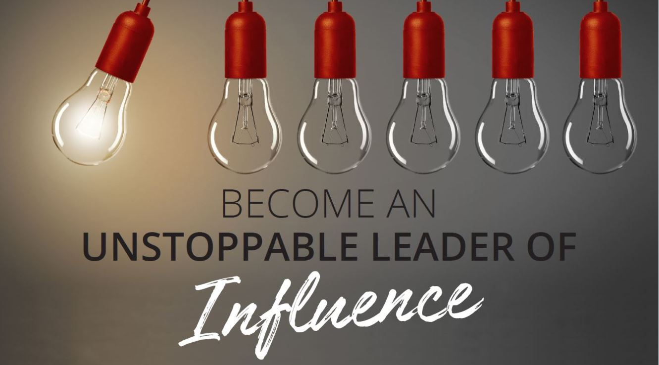 Unstoppable Leader of Influence Program